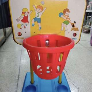 Fisher price  basketball