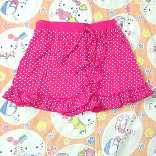 Fun girl skirts 4-5T