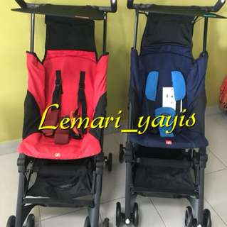 GB Pockit plus for rent / untuk disewa