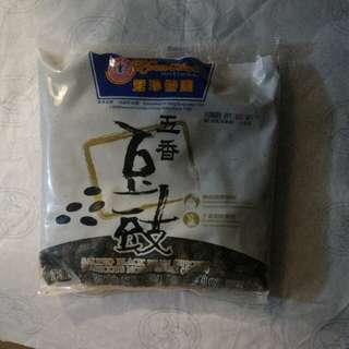 冠珍醬園五香豆豉 (227克)
