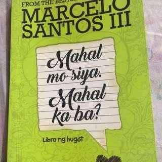 Marcelo Santos Book111