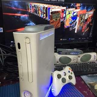 Xbox 360 Mod & Repair Service