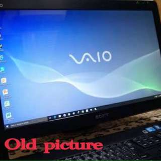 Sale SONY VAIO 21.5 wide Screen PCG-11212N Computer