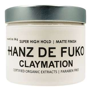 (CNY Sales) Hanz De Fuko Claymation