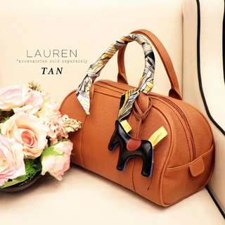 Lauren free twilly&rodeo charm