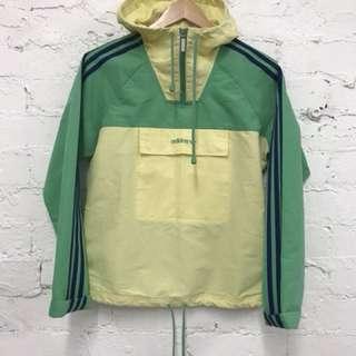 Adidas Anorac Jacket