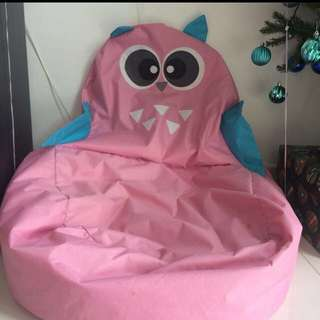 Beanbag for kids and adult too