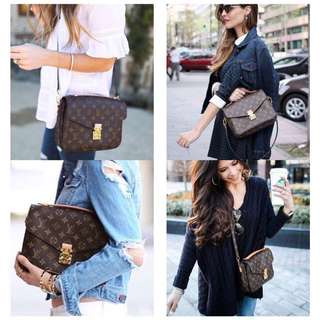 Luxury Bags, Shoes and other Items