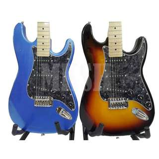 Stadd guitars Electric strat