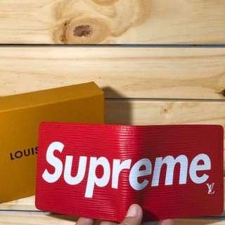 Wallet Lv Supreme