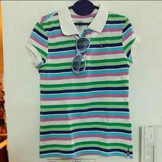Tommy Hilfiger T-shirt For Girl (8-10 years old)