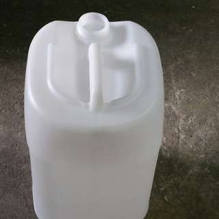 25L jerry can (used)