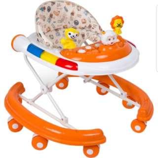 Baby Walker/dinning table/music/multifunctional baby walking