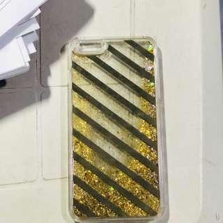 iPhone 6/s Plus Glitter Casing