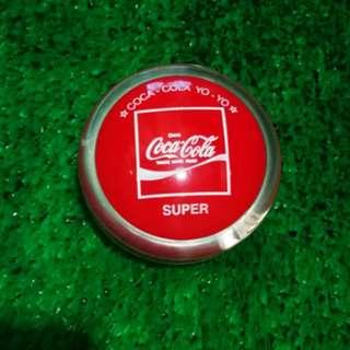 Coca cola yoyo 2005