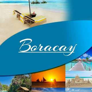 Promo all in package BORACAY, CORON, BATANES