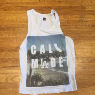 Men's medium tank top best offer