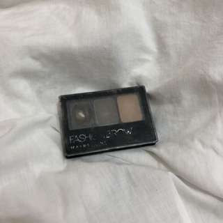 Maybelline Fashionbrow - Grey