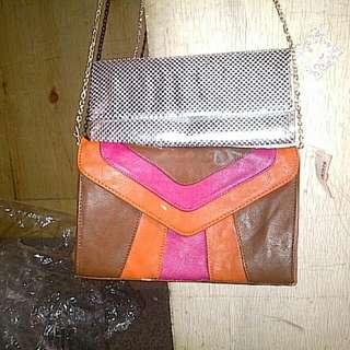 Imported sling bag buy 1 take 1