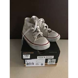 Converse All Star High Top Infant Sneaker