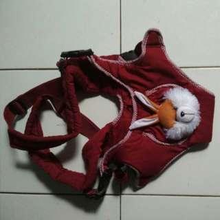 #makintebel Gendongan baby