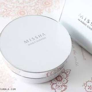 Missha Magic Air Cushion