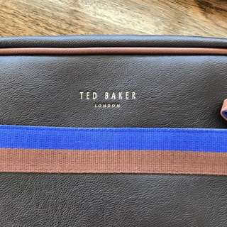Ted baker computer satchell