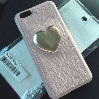 H&M Iphone Case 6/6s NEW