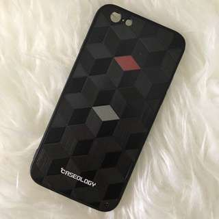 Case Iphone 6/s Softcase