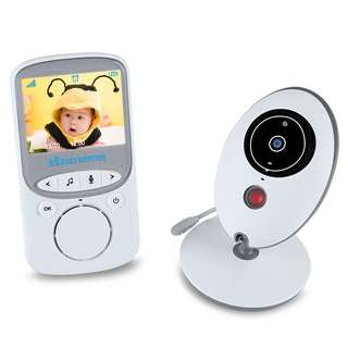Video Monitor for Babies