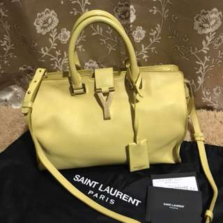YSL Cabas Small
