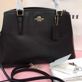 Original coach women backpack handbag sling bag