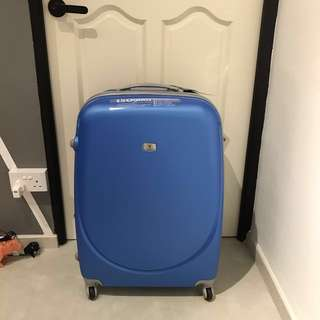 [Cheapest on Carousell] NEW 28 inch LARGE Luggage