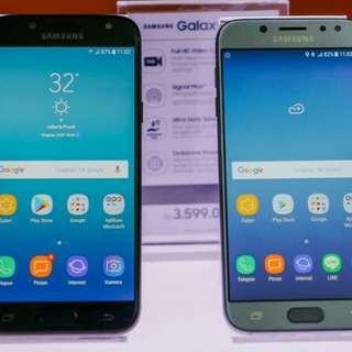 Samsung galaxy j7 pro bisa kredir