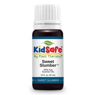 Plant Therapy KidSafe Synergy Blend - Sweet Slumber, 10ml