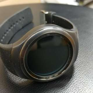 Samaung gear s2 智能手錶