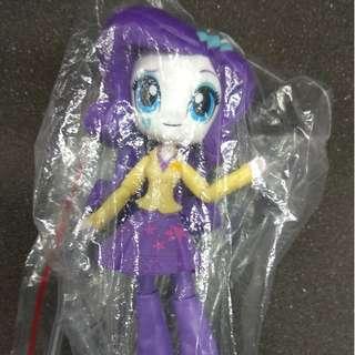 Equestria Girls - My Little Pony - figure-loose-New