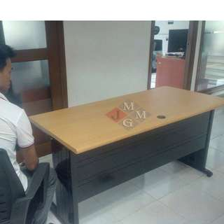 CUstomize Conference Table and Office Chair