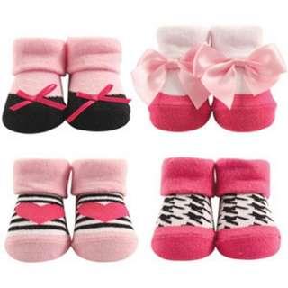 Hudson Baby Socks