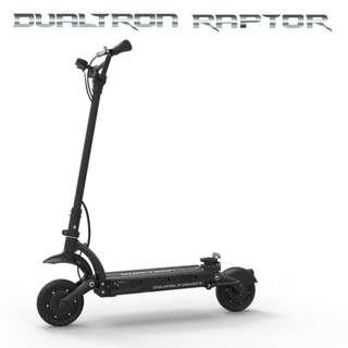 Dualtron Raptor (4.4ah)