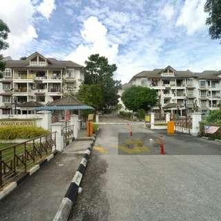 House for rent Bandar Kinrara Puchong