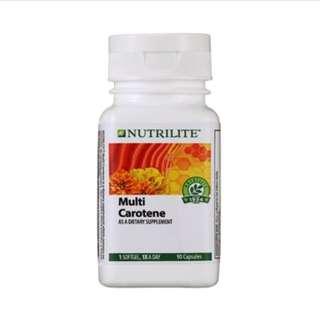 NUTRILITE Multi Carotene (90 sg)
