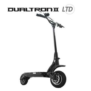 Dualtron 2 Limited (28ah) (Price Reduced)
