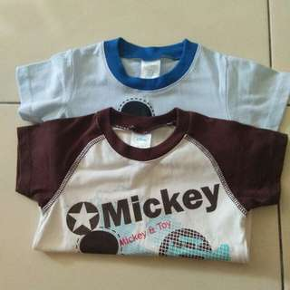 T-Shirt+Pants 5set