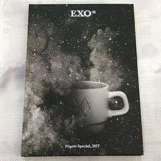 Ready Stock EXO Universe Album (No Pc,no Poster) but will give freebies ^_^
