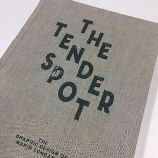 The tender spot | Mario Lambardo, Graphic Design Gestalten