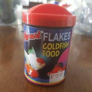 Goldfish Food (Flakes)