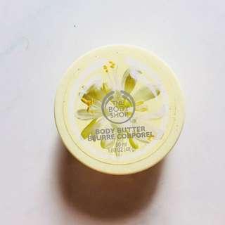 Body Butter TBS 50ml