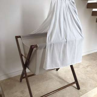 Mothers Choice Bassinet