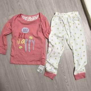 BN Mothercare Pyjamas